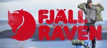 Fjäll Räven Logo
