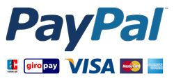 Einfache Zahlung