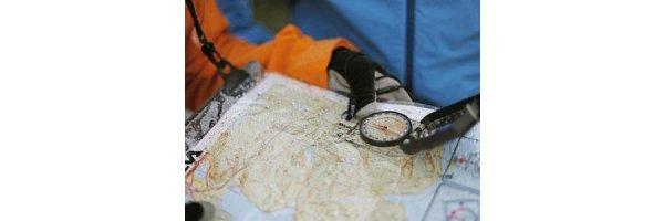 Navigation & Orientierung