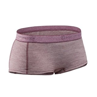 Röjk Primaloft SuperUndies Hipsters Damen