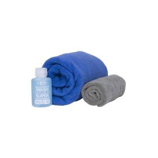 SeaToSummit Tek Towel Wash Kit Handtuch Set Medium