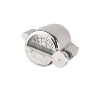 Petromax 150/500 Manometer chrom #149