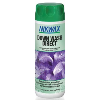 Vaude Nikwax Down Wash Direct, 300ml