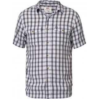 FjällRäven Abisko Cool Shirt Herren Wanderhemd