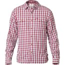 FjällRäven Abisko Cool Shirt LS Herren Wanderhemd