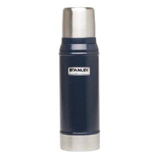 Stanley Classic Vakuum Isolierflasche navy