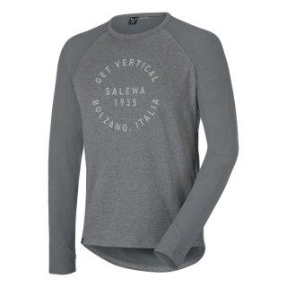 Salewa Puez Dry Langarm Shirt Herren