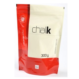 EDELWEISS - Magnesiumpackung CHALK PACK - 300g