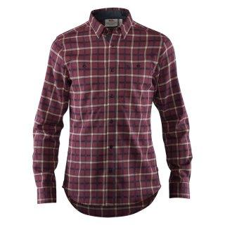 FjällRäven Fjällslim Shirt Herren Outdoorhemd