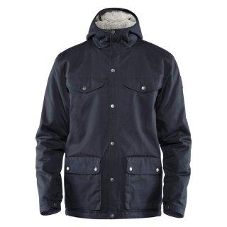FjällRäven Greenland Winter Jacket Herren Winterjacke