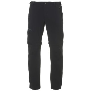 Vaude Mens Farley Stretch T-Zip Pants II
