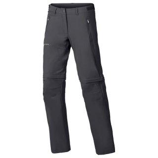 Vaude Farley Stretch ZO T-Zip Pants Damen Wanderhose