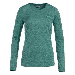 Vaude Damen Essential LS Langarmshirt Funktionsshirt