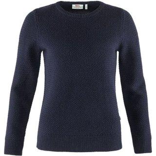 FjällRäven Övik Structure Damen Sweater