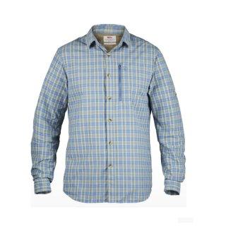 FjällRäven Abisko Hike Shirt LS Herren Trekkinghemd