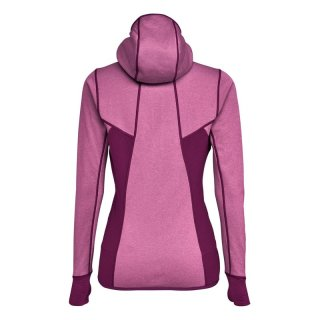 Salewa Puez Polarlite Damen Full-Zip Fleecejacke