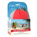 Amazonas Leichthängematte Silk Traveller XXL