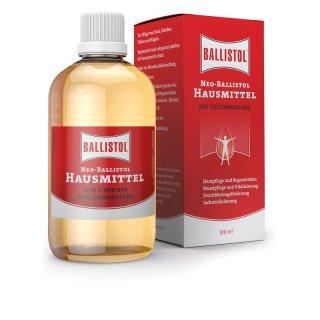 Ballistol Neo-Ballistol Hausmittel Pflegeöl