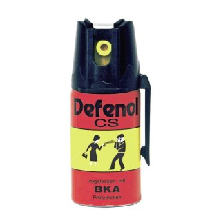 Ballistol Tränengasspray
