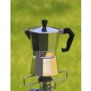 BasicNature Espresso Maker Bellanapoli