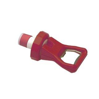 BasicNature Flaschenverschluss mit Öffner