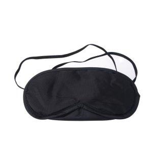 BasicNature Schlafbrille schwarz