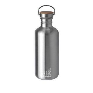 BasicNature Trinkflasche Active