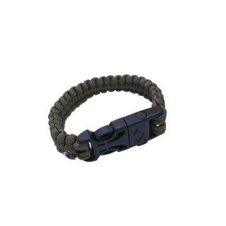 BasicNature Zündstahl Bracelet