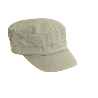 Cap Cadet khaki