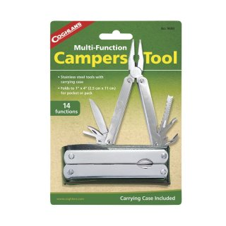 Coghlans Campers Tool
