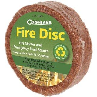 Coghlans Fire Disc Feueranzünder