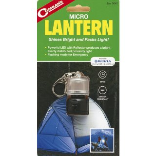 Coghlans LED Micro Laterne