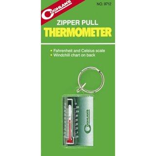 Coghlans Schlüsselanhänger Thermometer