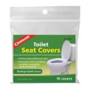 Coghlans Toilettenauflagen 10 Stück
