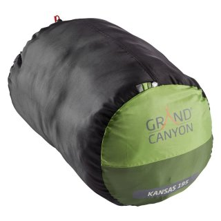 Grand Canyon Schlafsack Kansas 195
