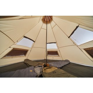 Grand Canyon Zelt Tepee