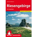 Rother Wanderführer Riesengebirge