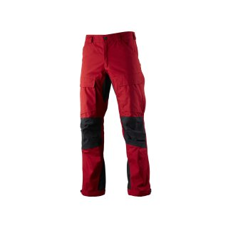 Lundhags Authentic Pant Short Trekkinghose Herren