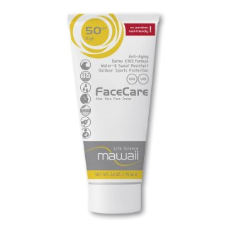Mawaii FaceCare 75 ml SPF 50