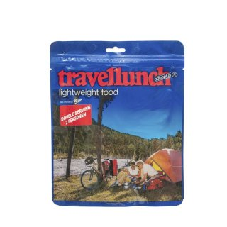 Travellunch 10 er Pack Mahlzeit Huhn in Curryrahm á 250 g