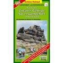Barthel Verlag Naturpark Zittauer Gebirge Rad- und...