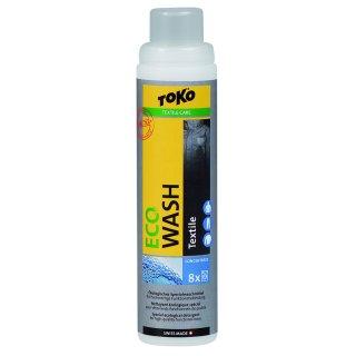Toko Eco Wash Funktionswaschmittel 250 ml